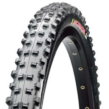 Picture of Maxxis Medusa Kevlar 70A Folding Tyre