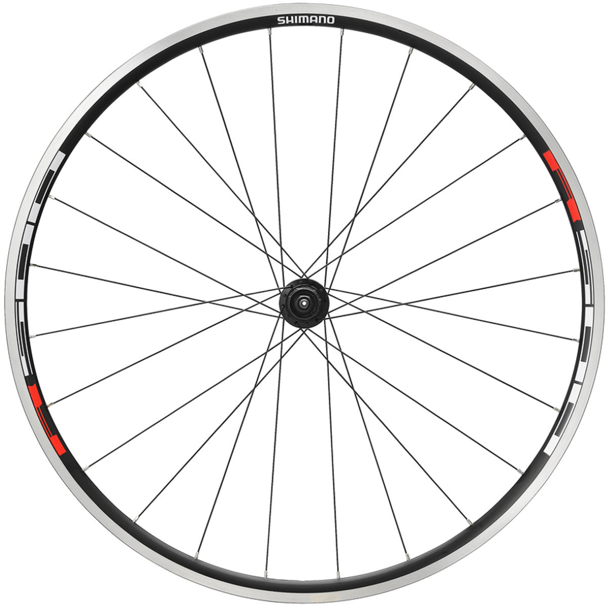 Shimano WH-R501 Clincher Rear Wheel
