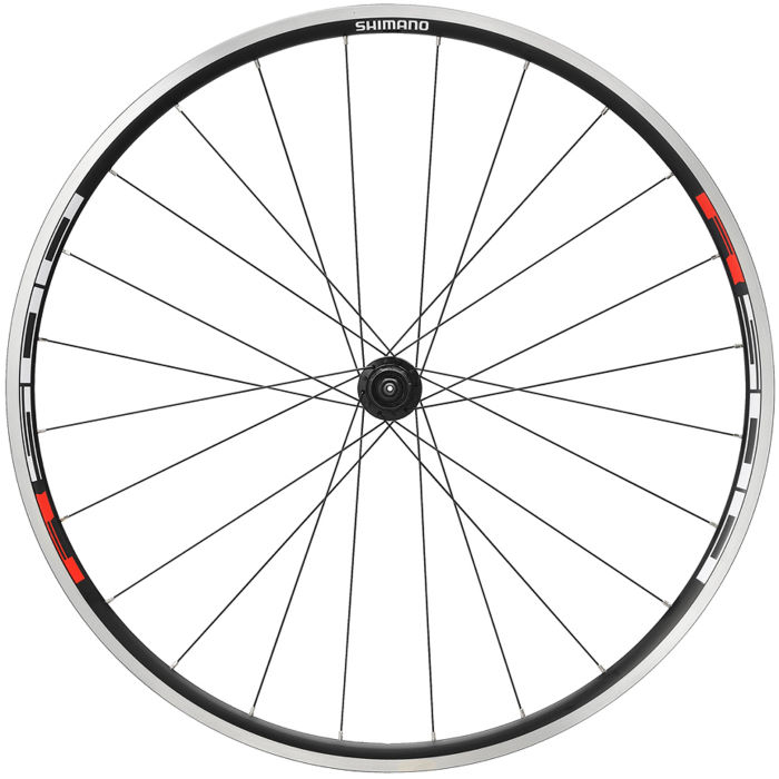 WH-R500 Clincher Rear Wheel