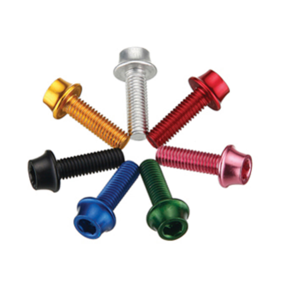 Token Tk-B516 Aluminium / alloy bolts