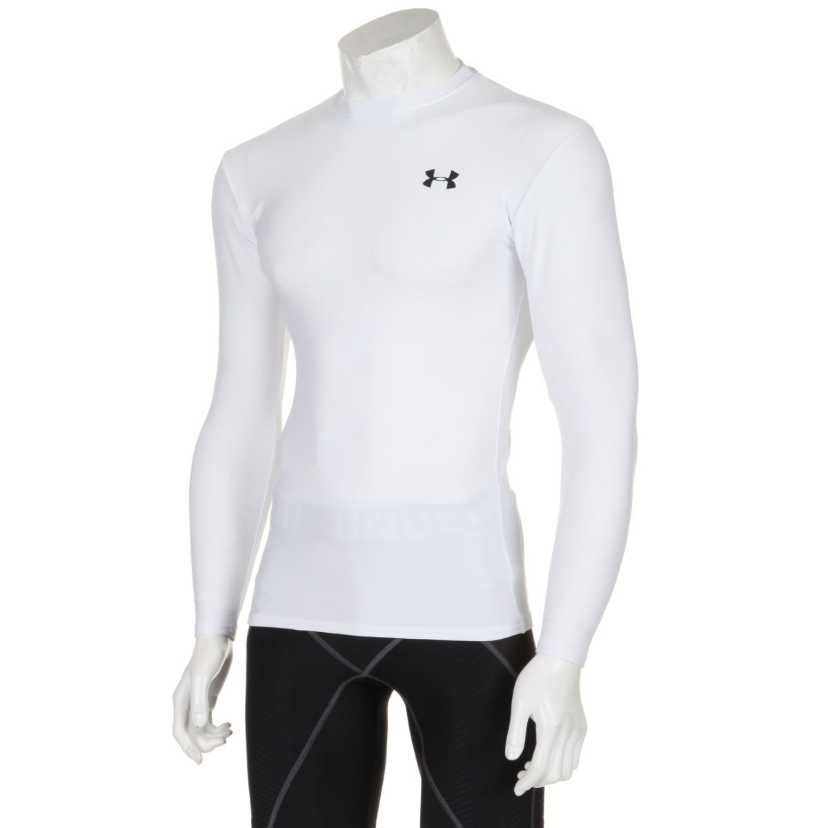 Under Armour EU EVO Coldgear Crew II - AW13