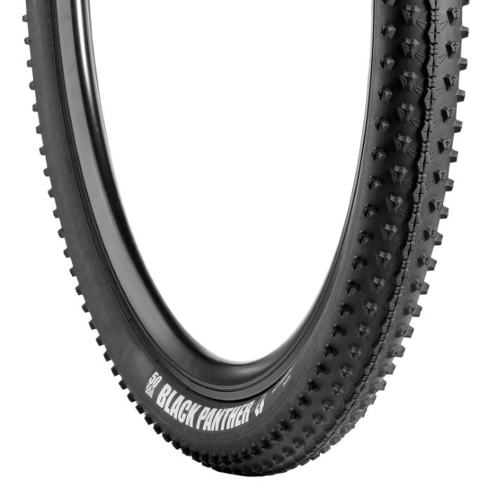 Black Panther Competition Folding MTB Tyre