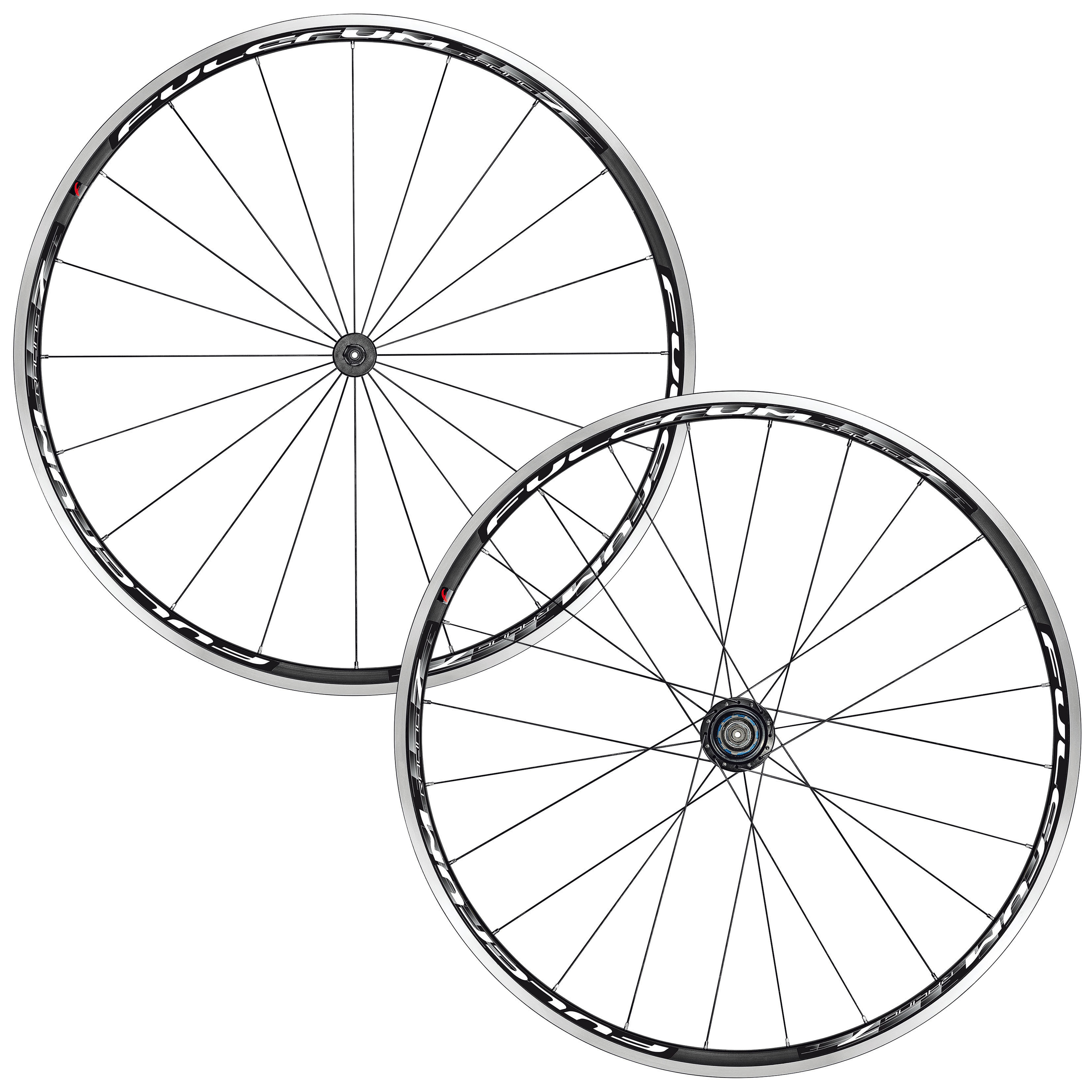 Fulcrum Racing 7 Clincher Wheelset 2013
