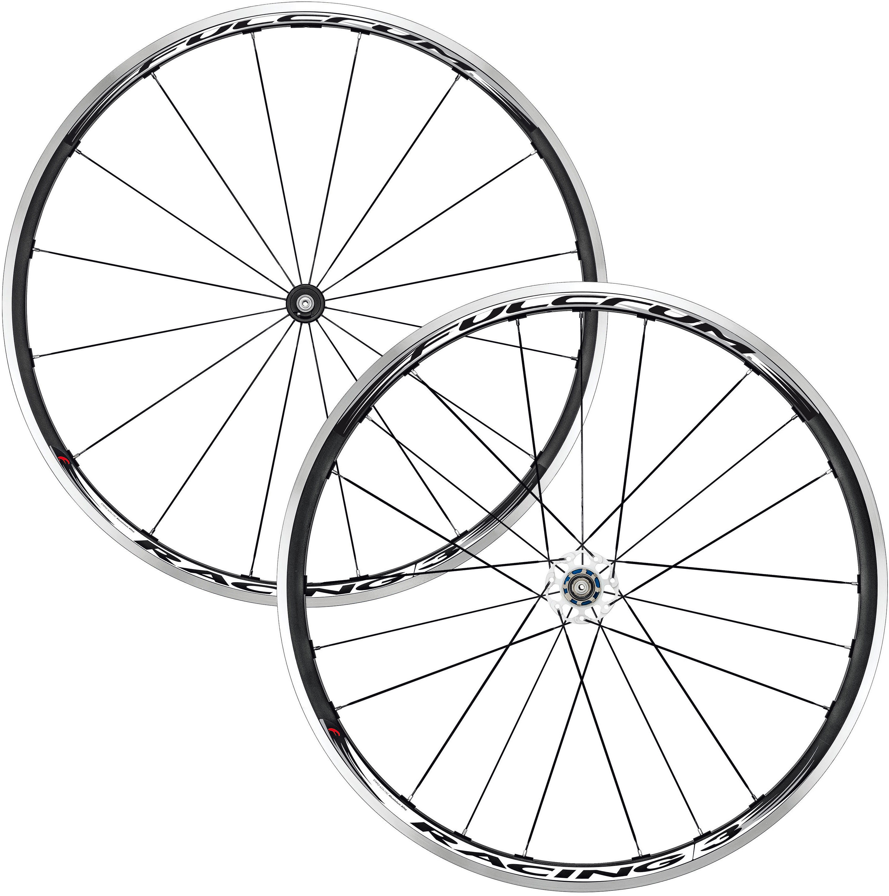 Fulcrum Racing 3 Clincher Wheelset 2014