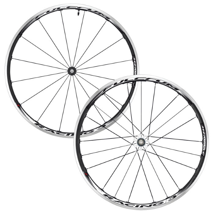  Racing 3 2-Way Fit Tubeless Wheelset 2013
