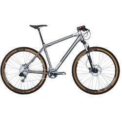 <Wiggle> Charge - Cooker Ti 29er 2013 | ハードテールマウンテンバイク画像
