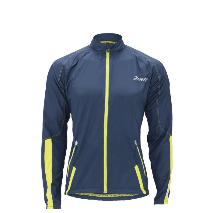 Performance Flex Wind MegaHeat Thermo Jacket AW12