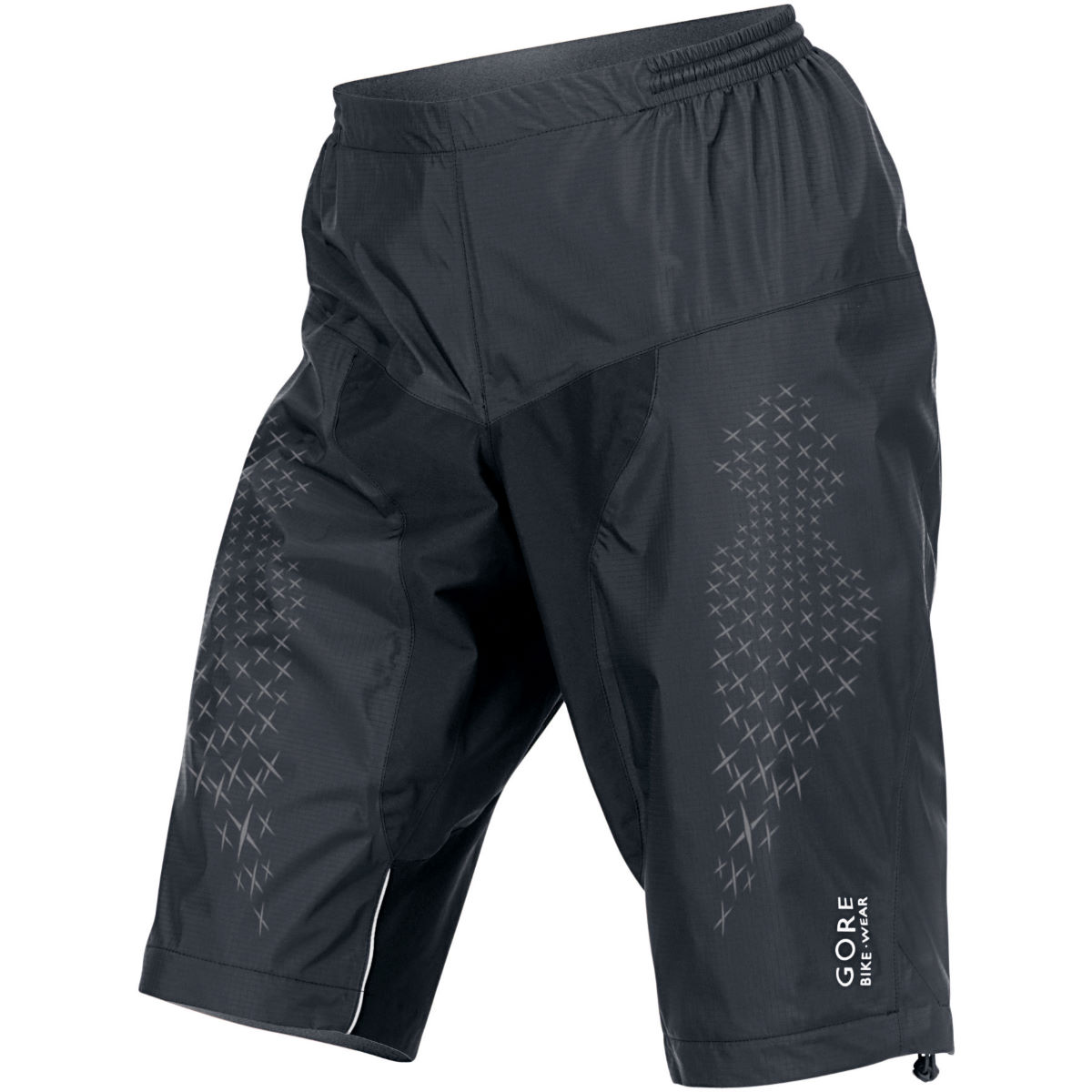 Gore Bike Wear Alp-X 2.0 Gore-Tex Active Shell Shorts