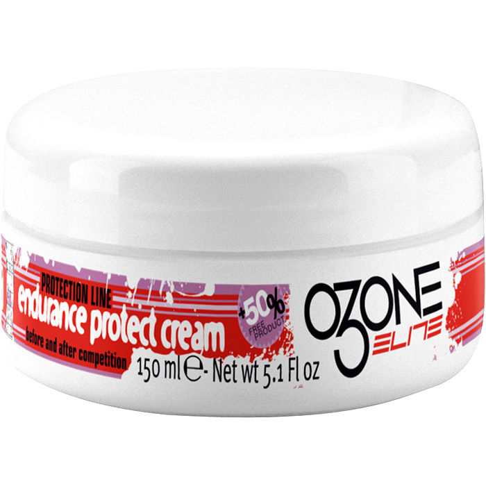 O3one Endurance Chamois Cream - 150ml