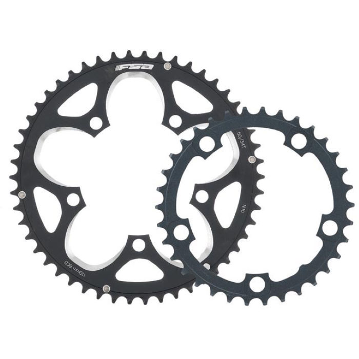 Stamped Road Outer Chainring