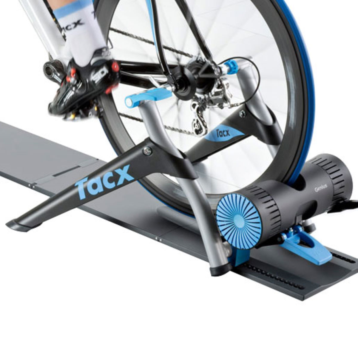 Tacx i-Genius Multiplayer VR Trainer