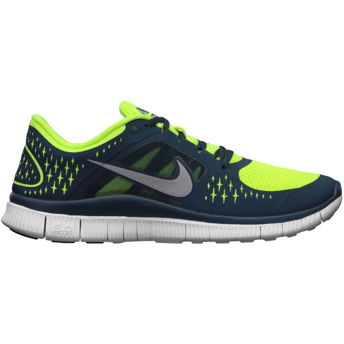 Free Run+ 3 Shoes SP13
