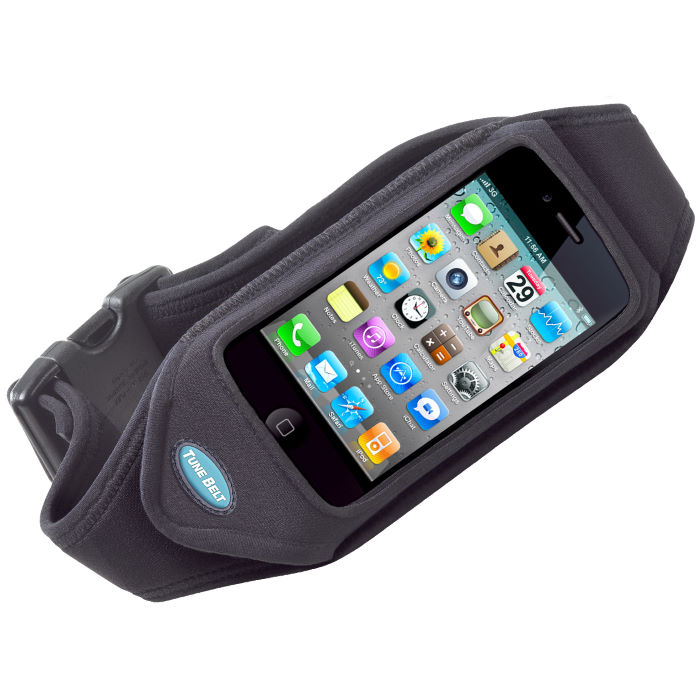 Sport Belt for iPhone and more