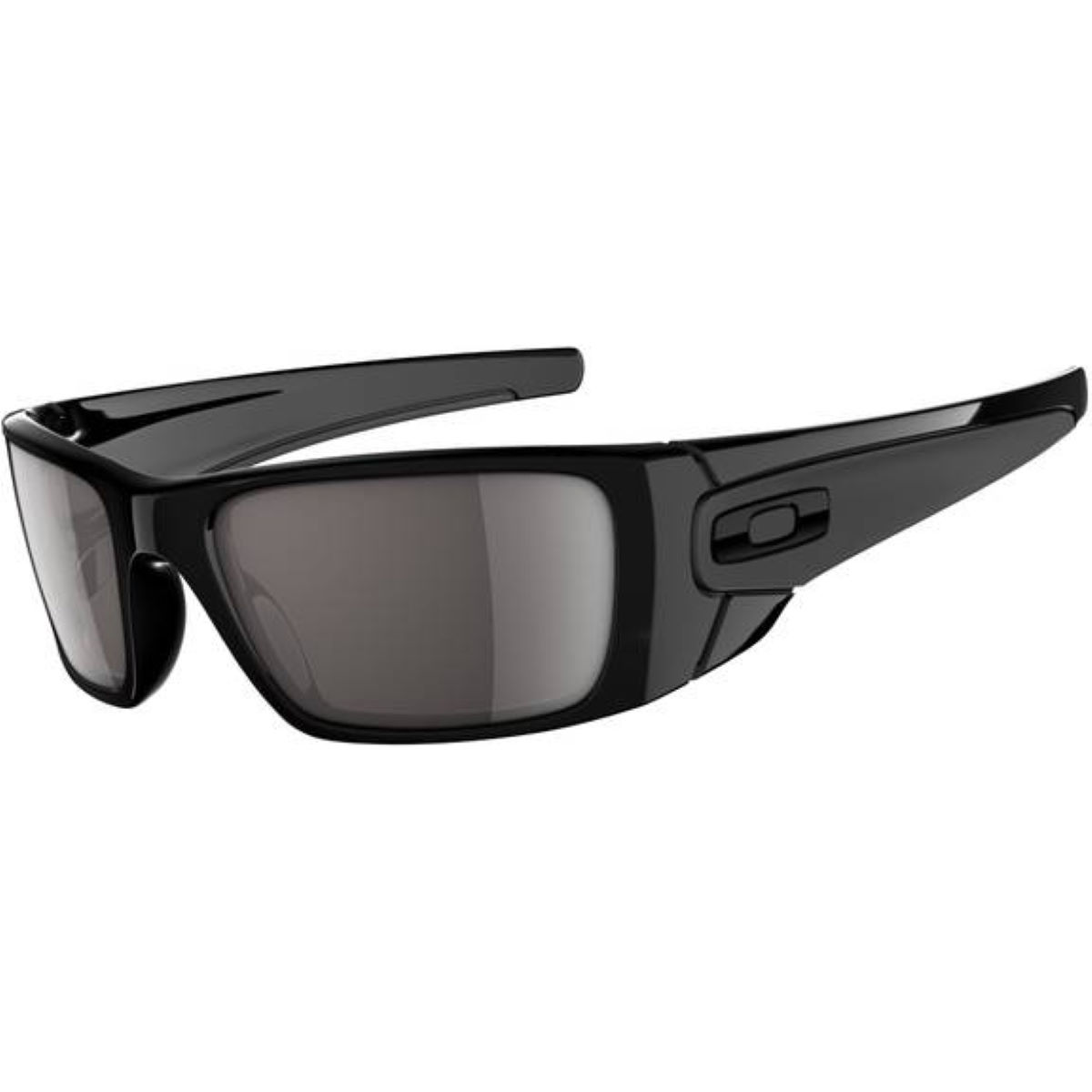 Oakley Fuel Cell Sunglasses - Warm Grey Lens
