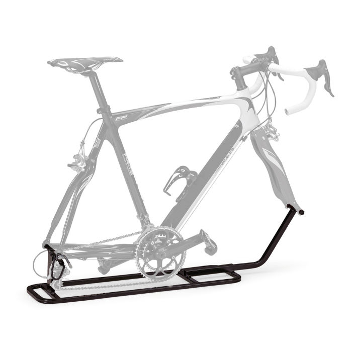 Antishock Bike Frame