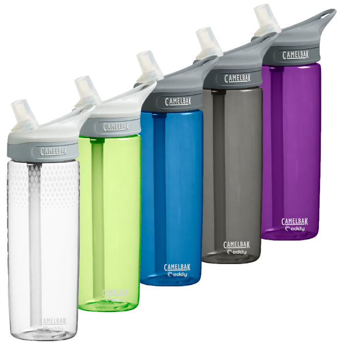Eddy Bottle Tritan - 600ml 2013