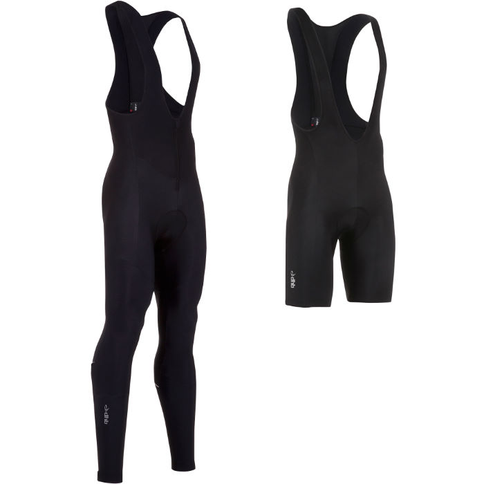 Vaeon Roubaix Padded Bib Short and Bib Tight