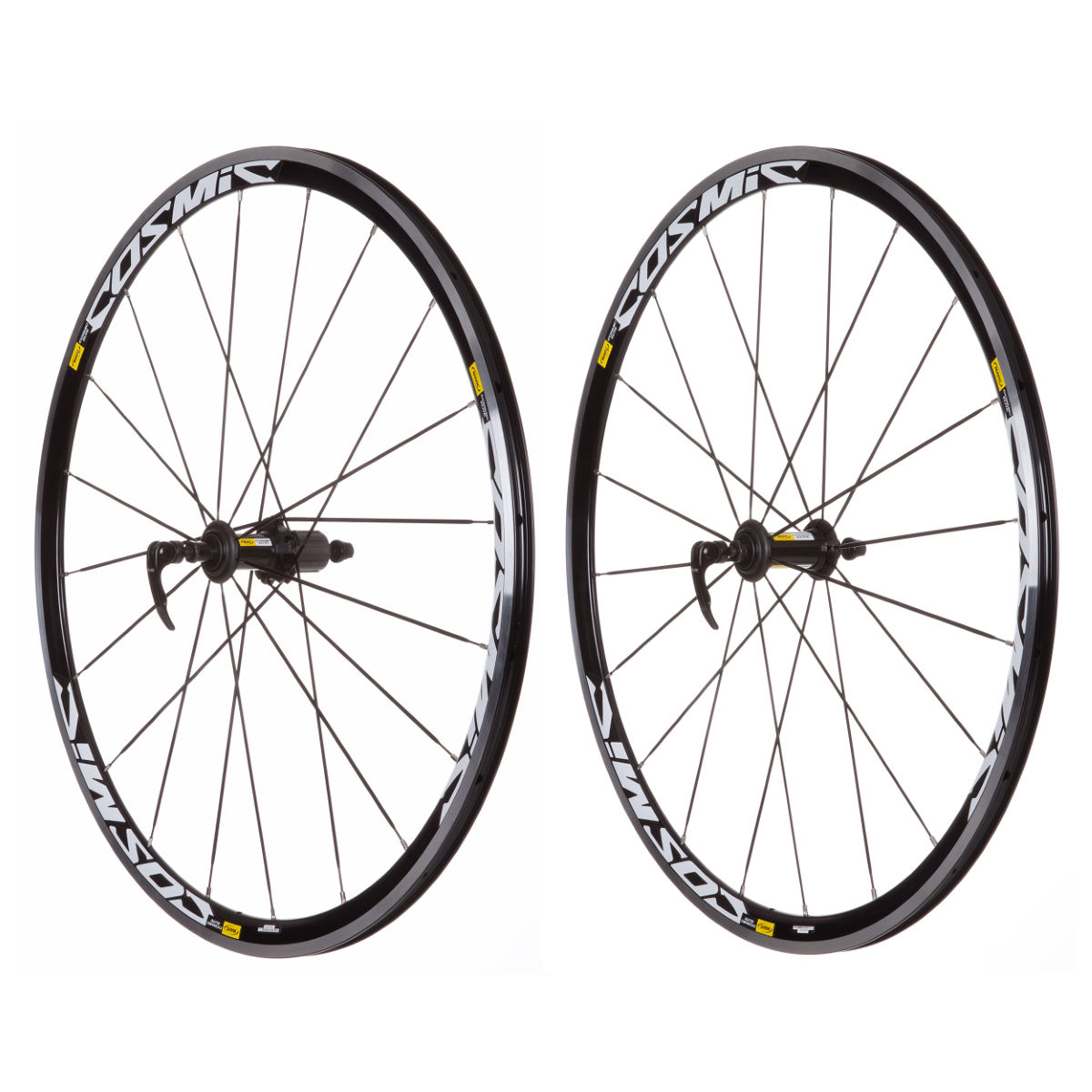 Mavic Cosmic Elite Clincher Wheelset 2013