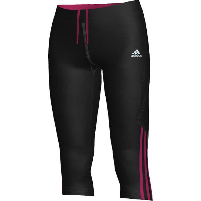 Ladies Response DS 3/4 Tight AW12