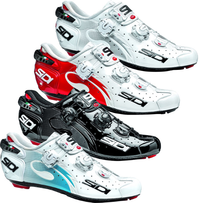Wire Vernice Vent Carbon Road Shoes