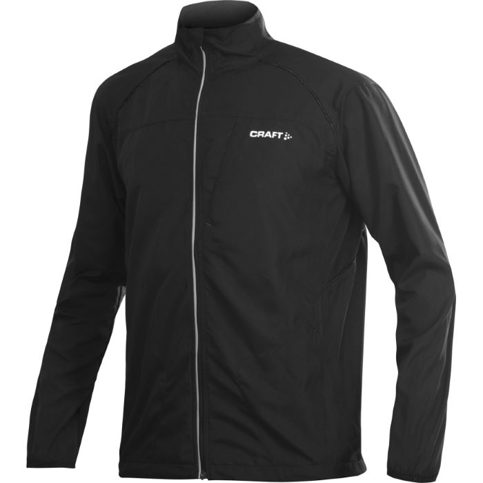Active Run Jacket