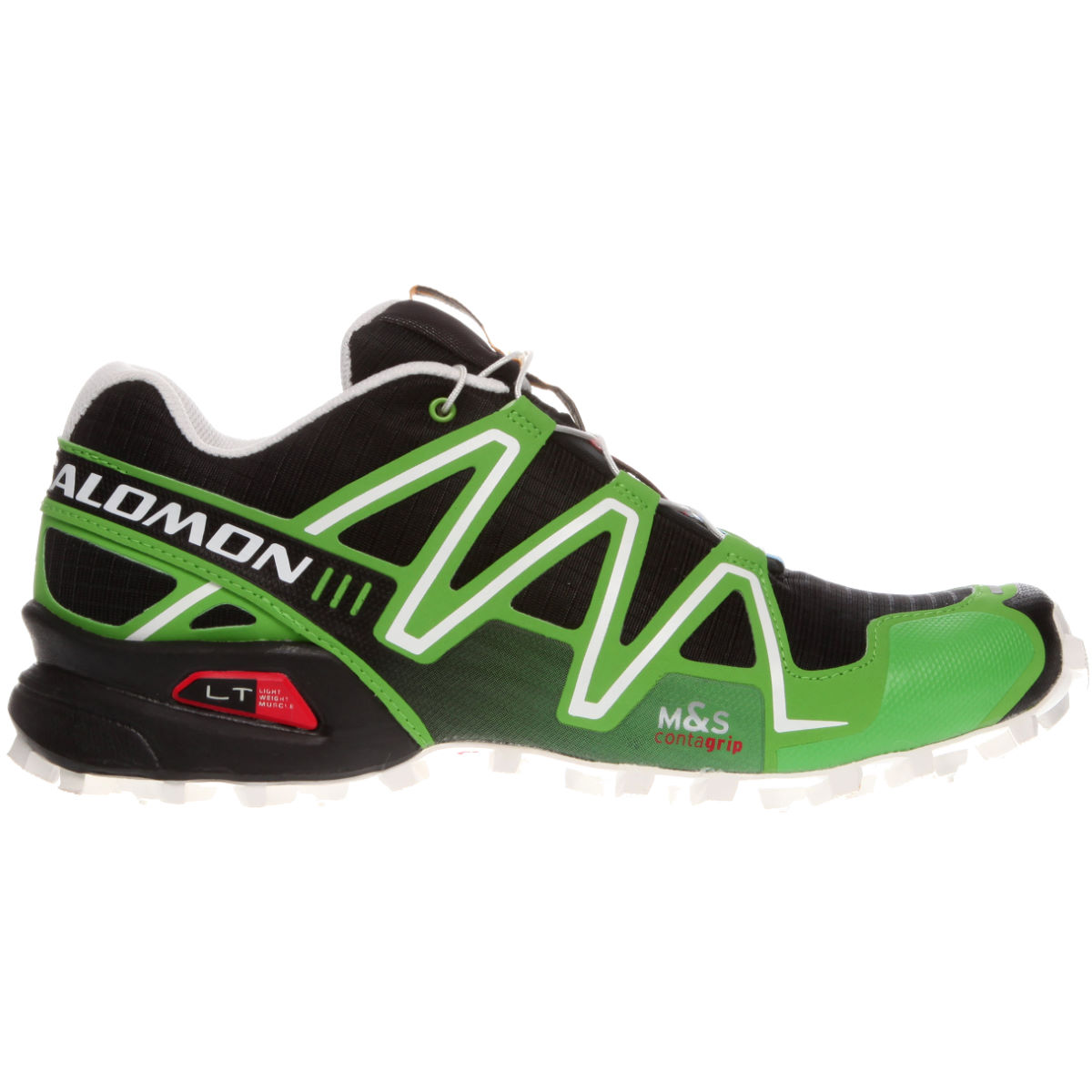 Salomon Speedcross 3 Shoes - SS13