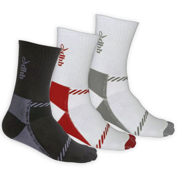 Winter Sock Bundle - 3 Pack