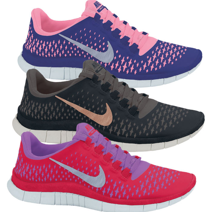 Ladies Free 3.0 V4 Shoes SP13