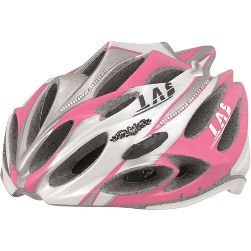 <Wiggle> Las - Ladies Squalo Road Cycling Helmet | ロードヘルメット