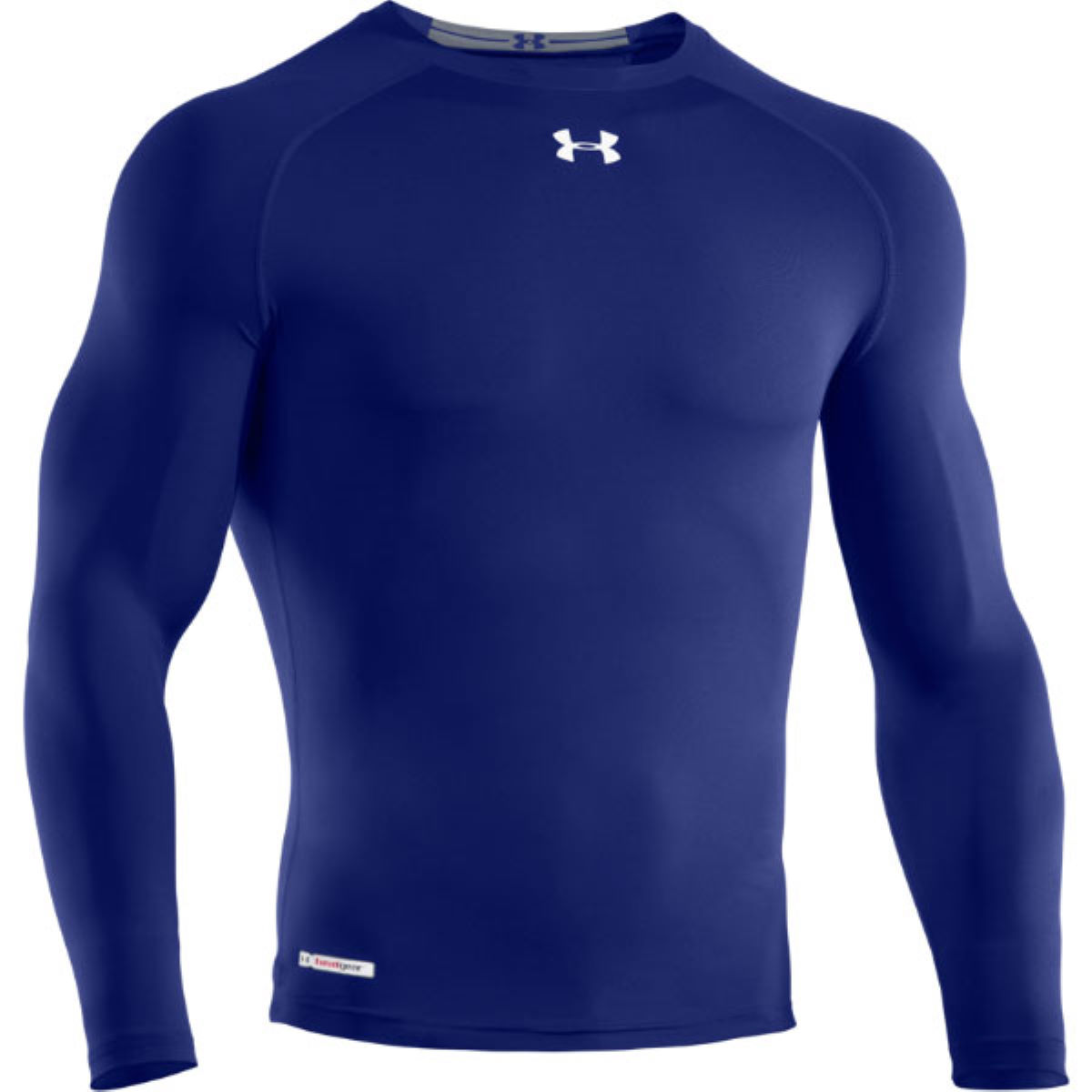 Under Armour HeatGear Sonic Compression Longsleeve Tee - SS14