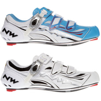 Typhoon Evo SBS Road Shoes 2013