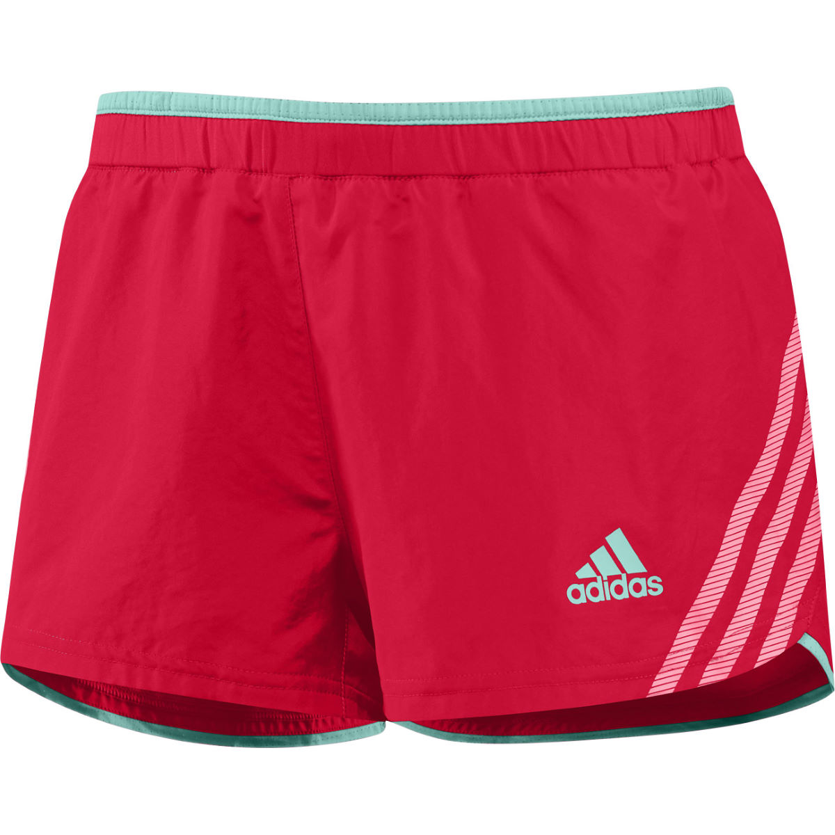 Adidas Ladies Supernova Short SS13