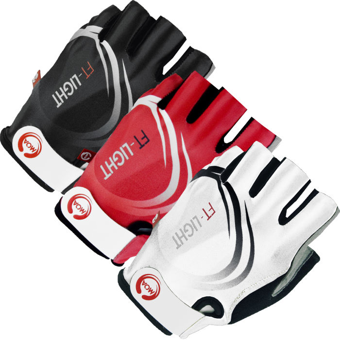 Unachite Short Finger Gloves