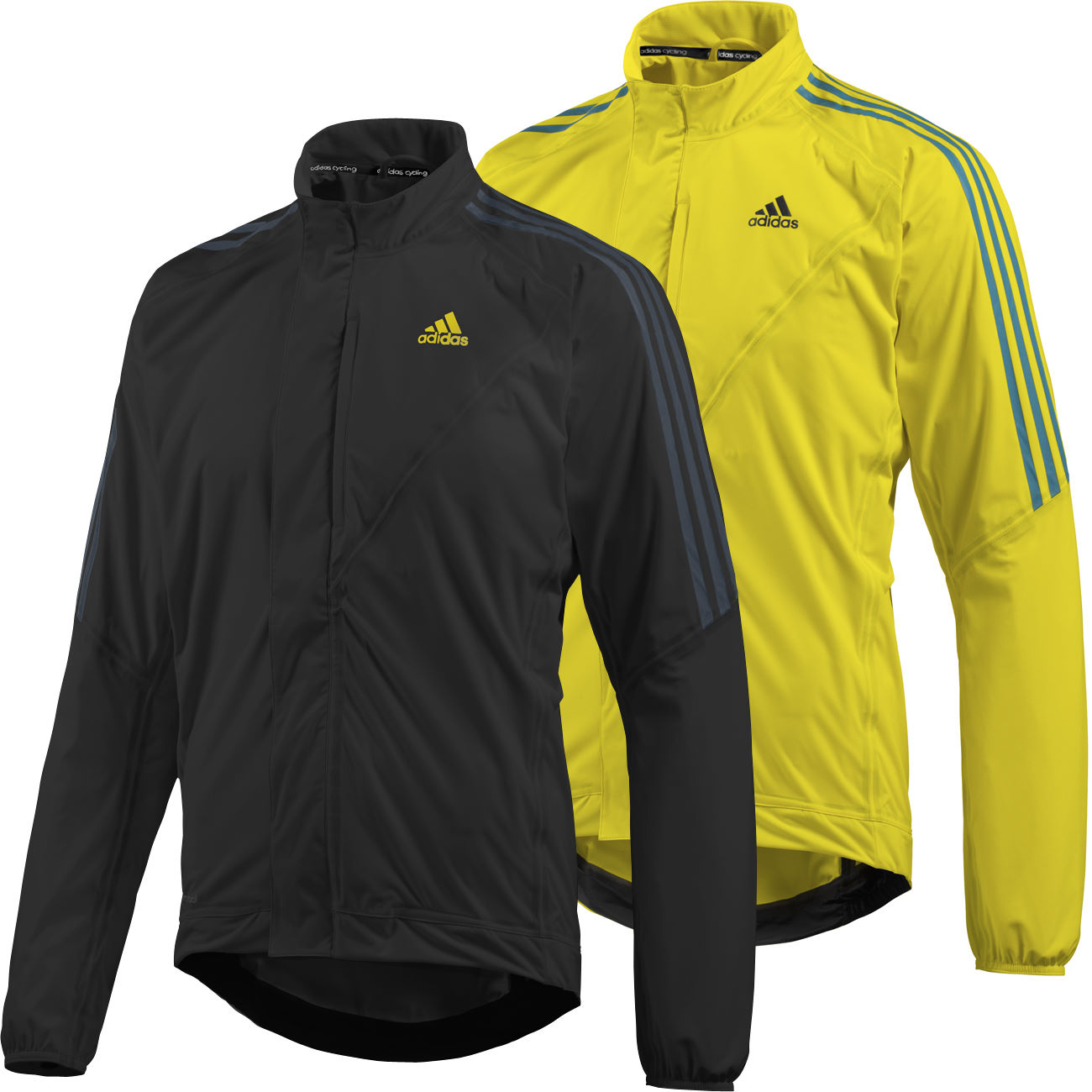Adidas Tour Waterproof Rain Jacket   Cycling Waterproof Jackets