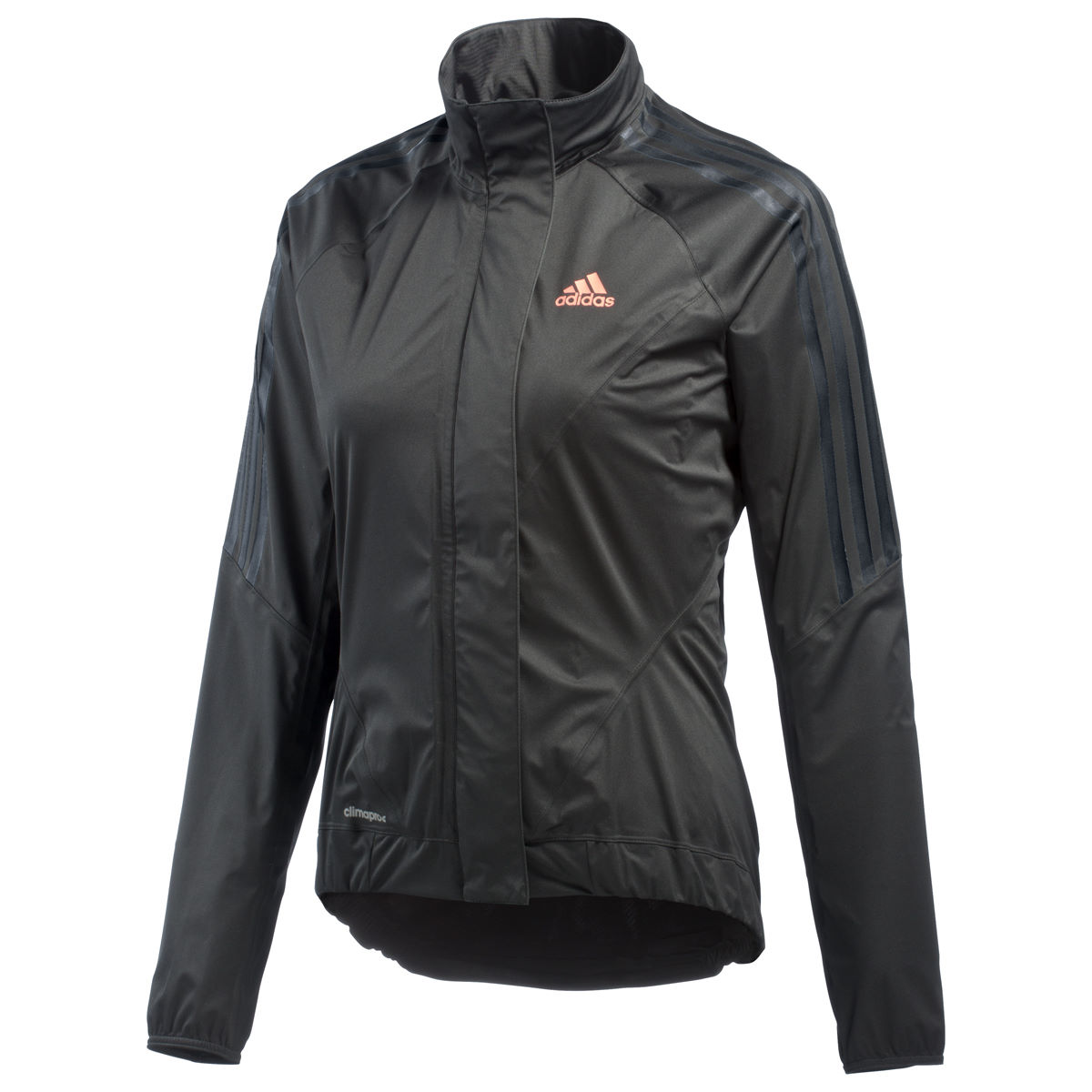 Adidas Women's Tour Waterproof Jacket   Cycling Waterproof Jackets
