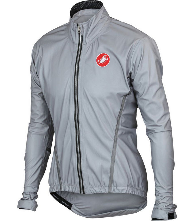 Castelli Muur Waterproof Jacket   Cycling Waterproof Jackets