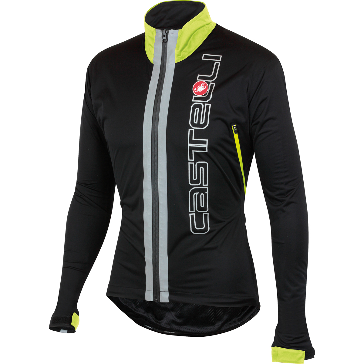Castelli Confronto Waterproof Jacket
