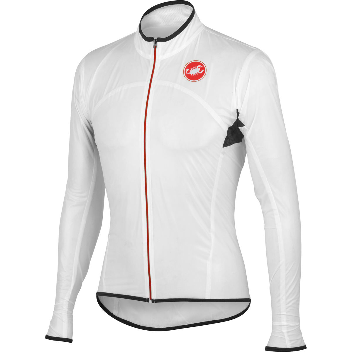 Castelli Sottile Due Rain Jacket AW13   Cycling Waterproof Jackets