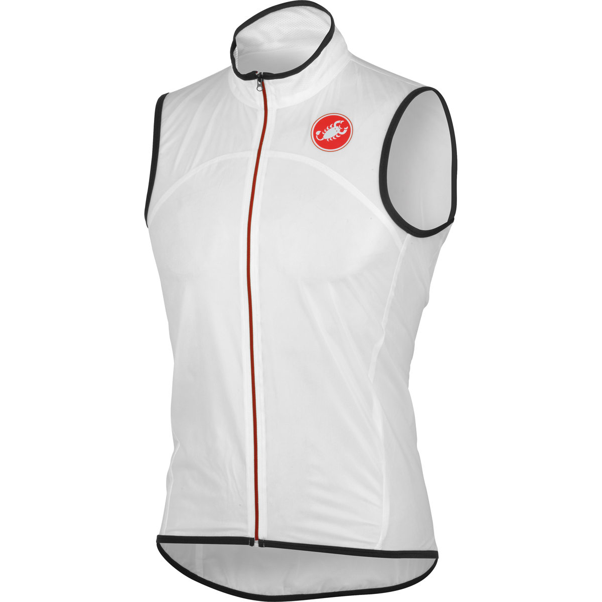 Castelli Sottile Due Waterproof Vest