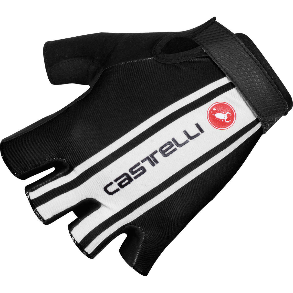 Castelli S.Tre.1 Short Finger Gloves
