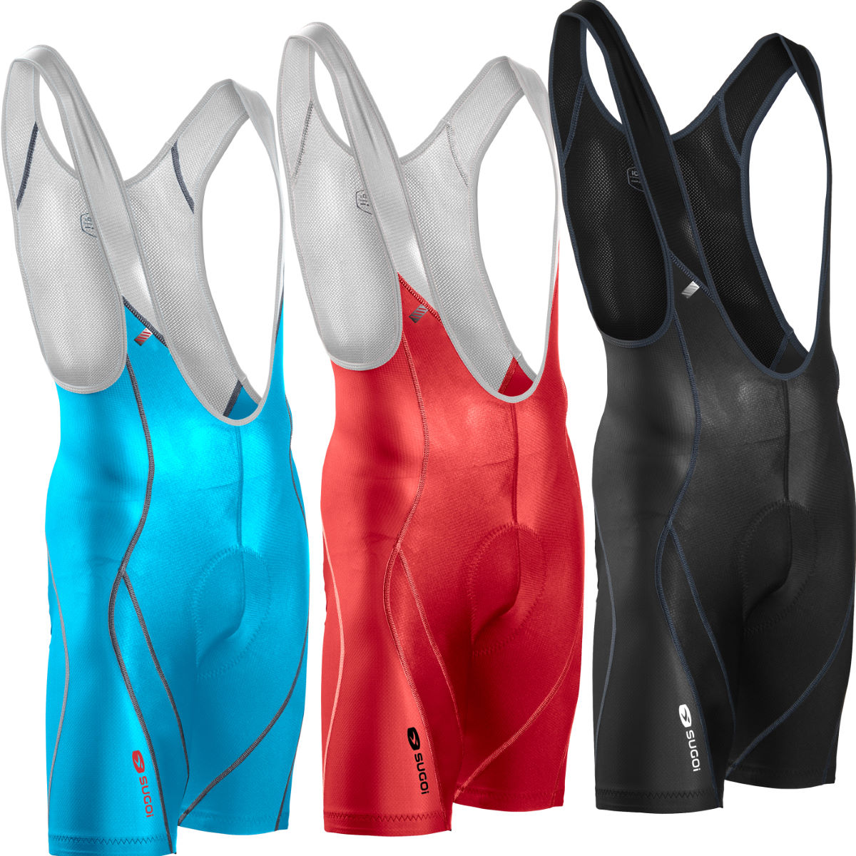 Sugoi RS Bib Short