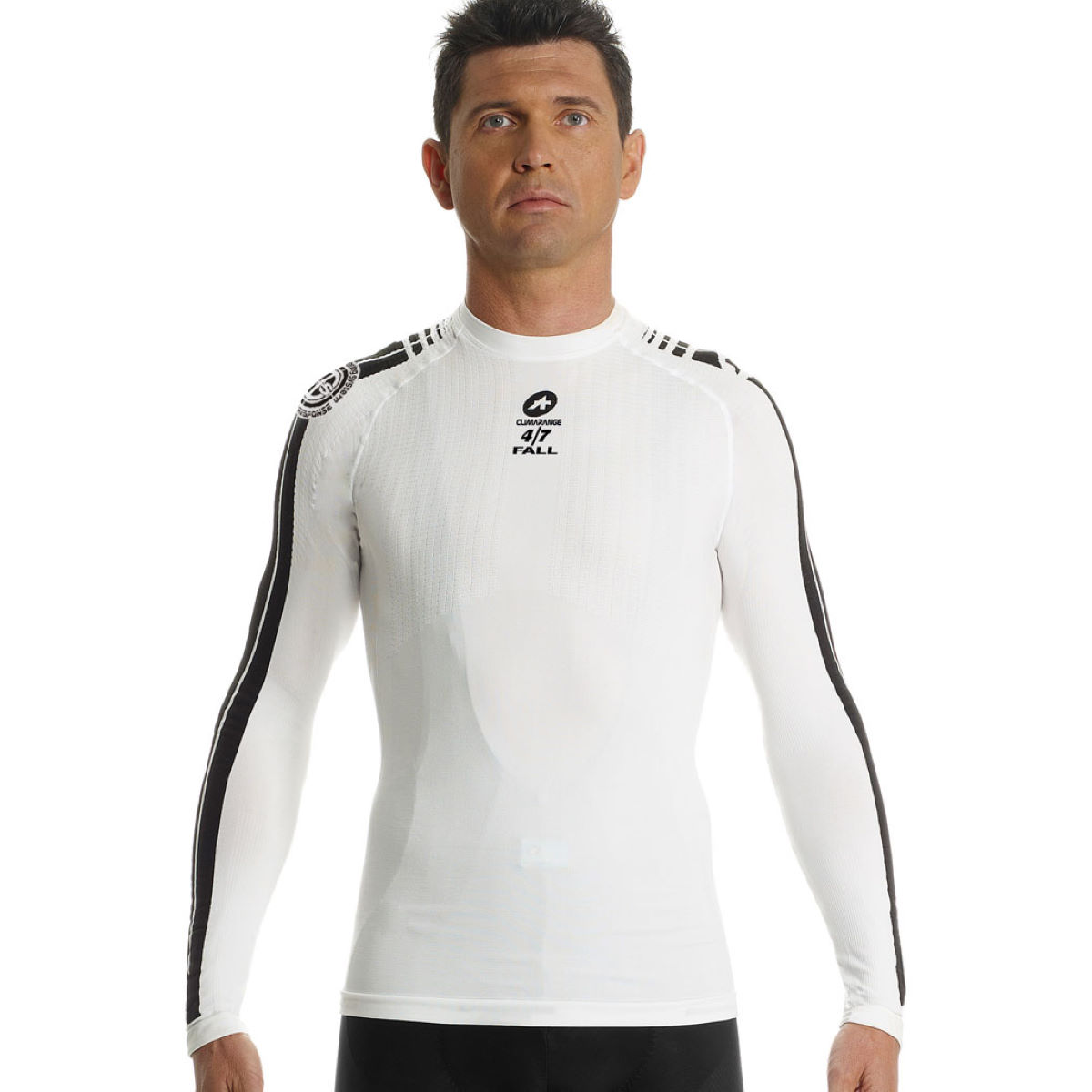 Assos LS.skinFoil_fall Long Sleeve Base Layer