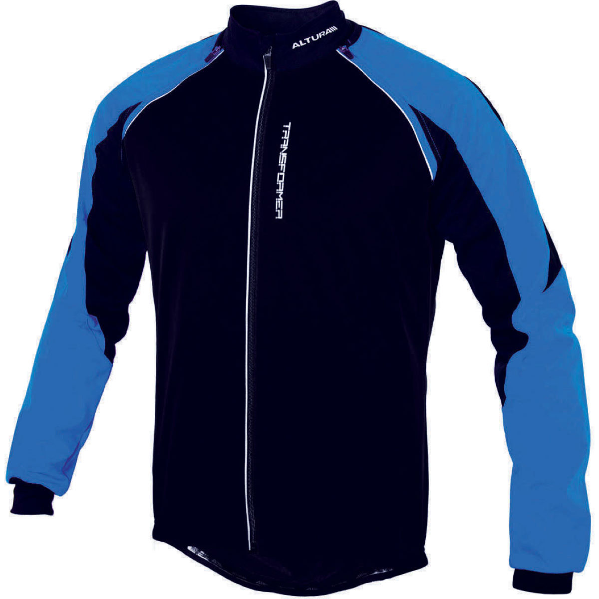 Altura Transformer Convertible Windproof Jacket