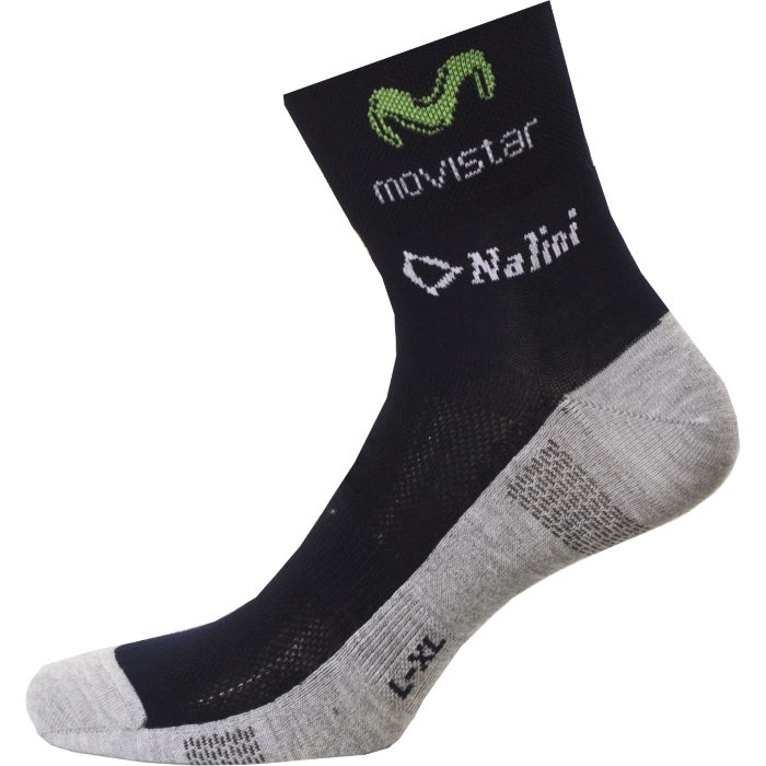Movistar Team Socks - 2013