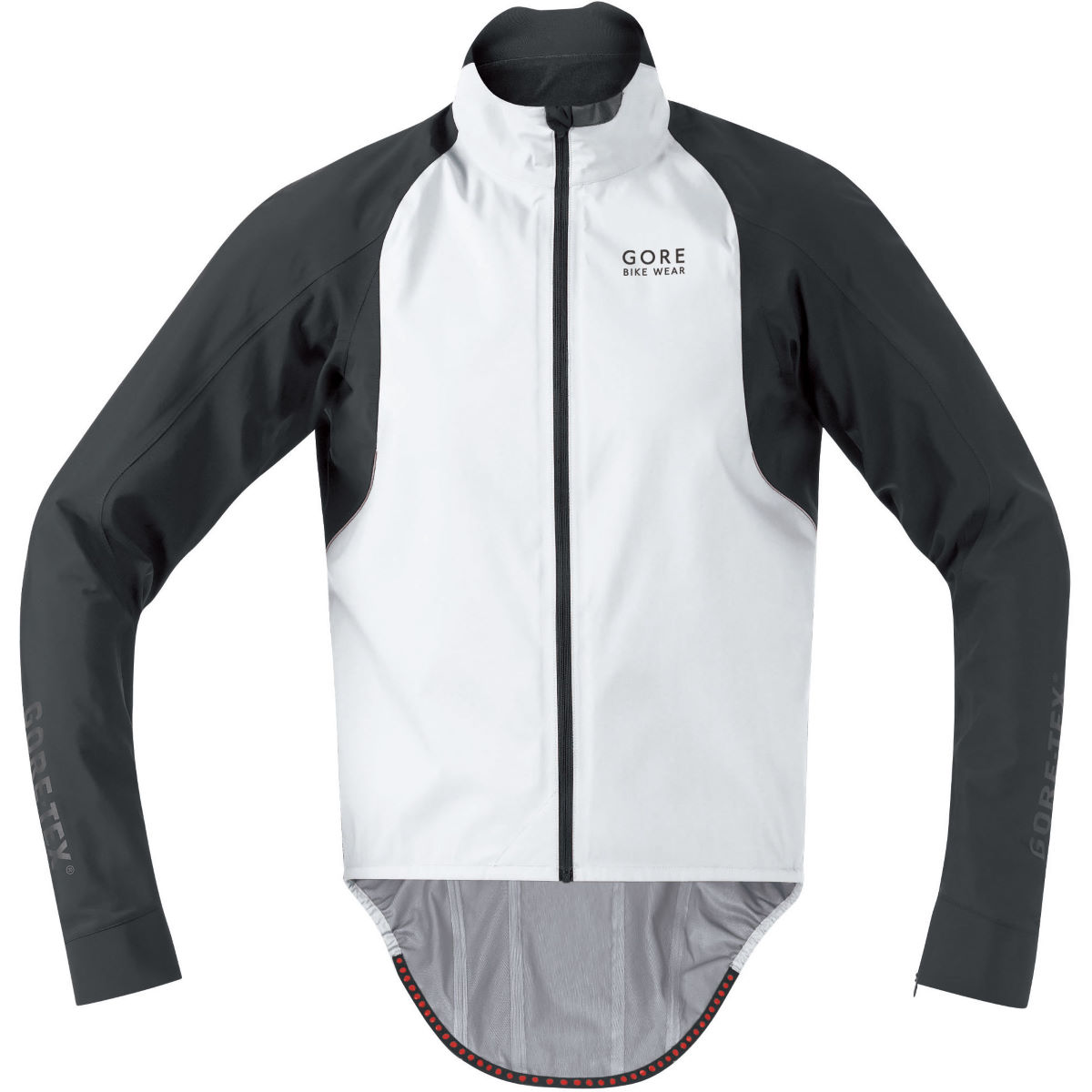 Gore Bike Wear Oxygen Gore-Tex Active Shell Jacket