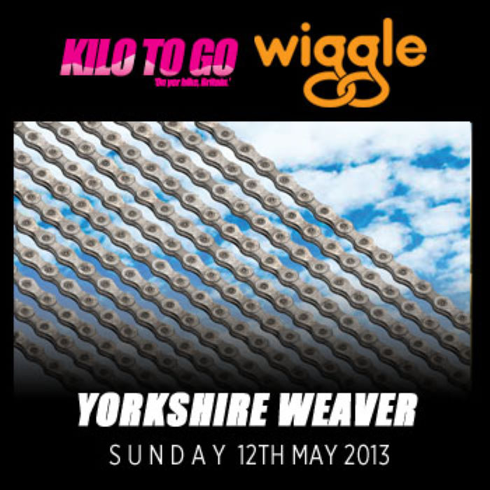 Wiggle Yorkshire Weaver - 56 Miles