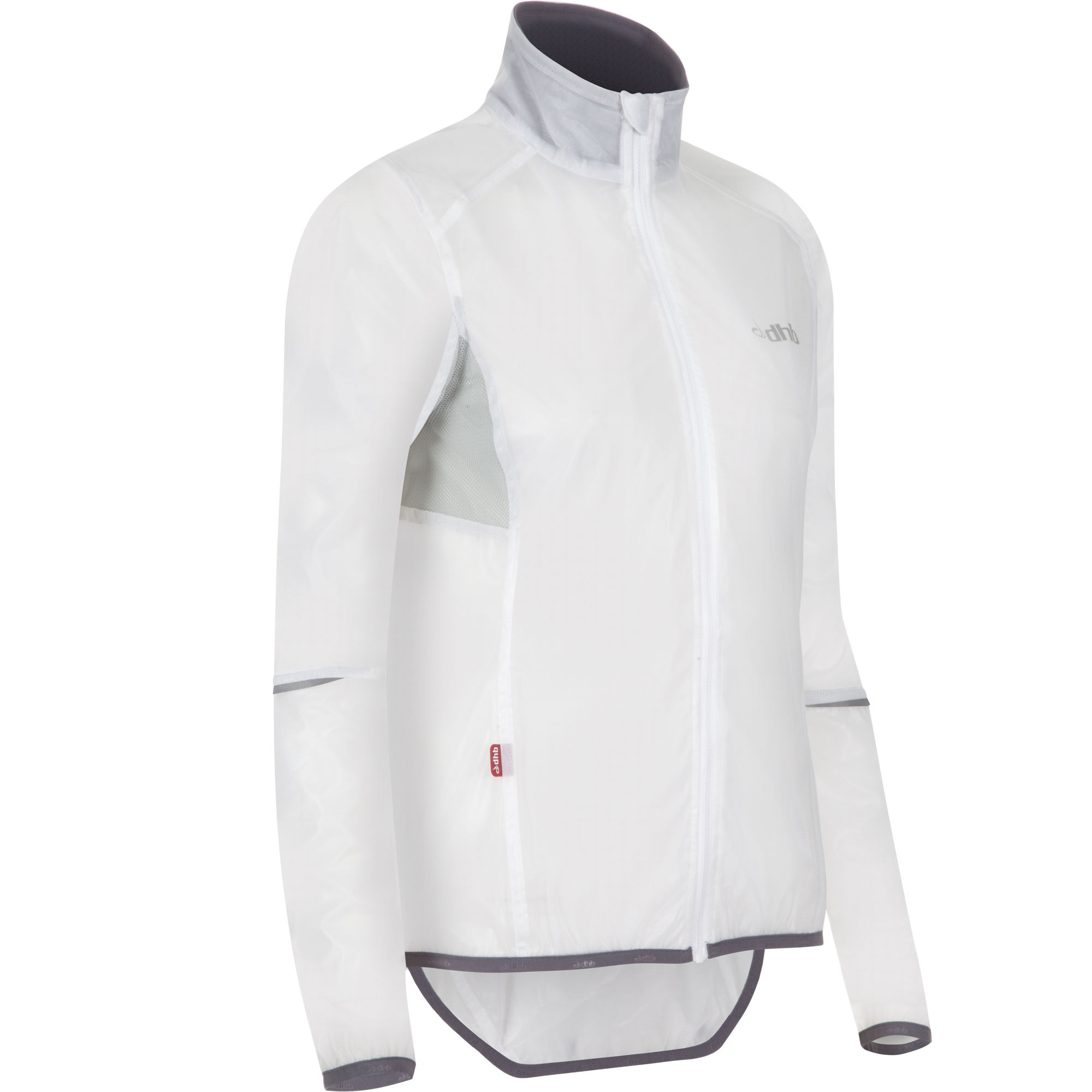 dhb Women's Clear Race Jacket   Cycling Waterproof Jackets