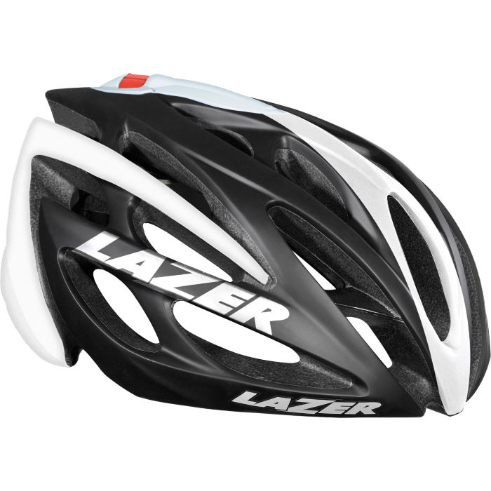 O2 Road Helmet - Lotto-Belisol Team Colours