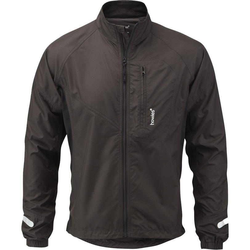 howies Dyfi Light Weight Shell Jacket