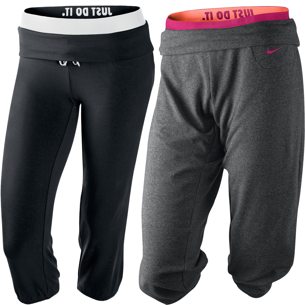 Nike Ladies Legend 2.0 Obsessed Capri Tight